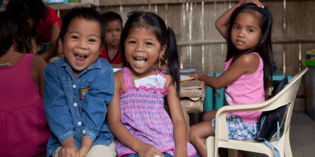 PHOTO SOURCE: UNICEF https://medium.com/@unicefphils/the-benefits-of-preschool-for-young-children-f666041bfd9d